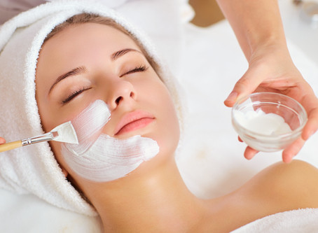 If a facial is what you need, you should contact Complexions by Donice. I did and now I'm all dewy.