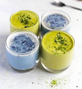Įdomūs arbatos receptai: vienas gali pakeisti net pusryčių košę!