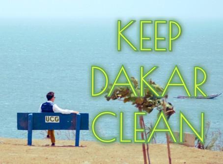Planting Trees in Dakar
