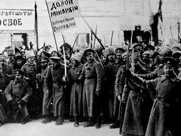 Гражданская война: Неизбежный этап духовно-исторического пути России