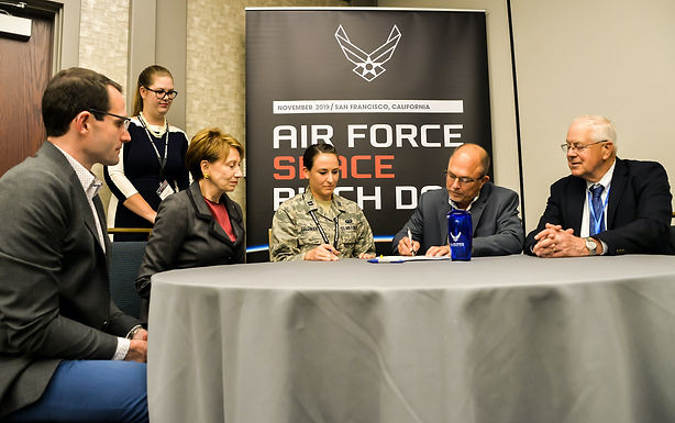 Confessions of a Defense Industry Leader