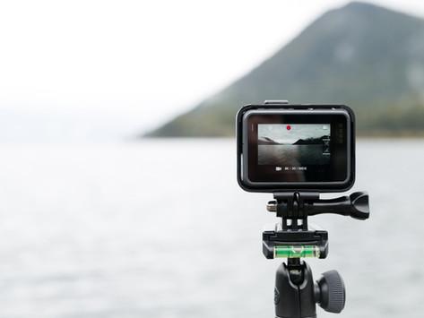 How I got my GoPro back..!