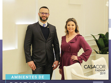 CASA COR PARANÁ 2019 #2