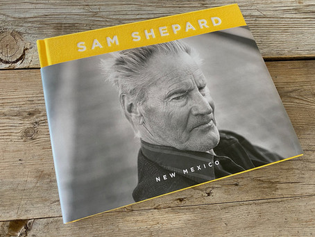 Sam Shepard : New Mexico