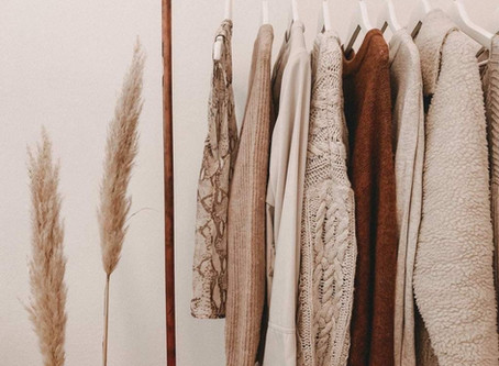 Sustainable Fashion-The Trend of the Future