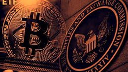 Bloomberg: SEC Required Two ETF Funds to Take Blockchain Off Their Tickers