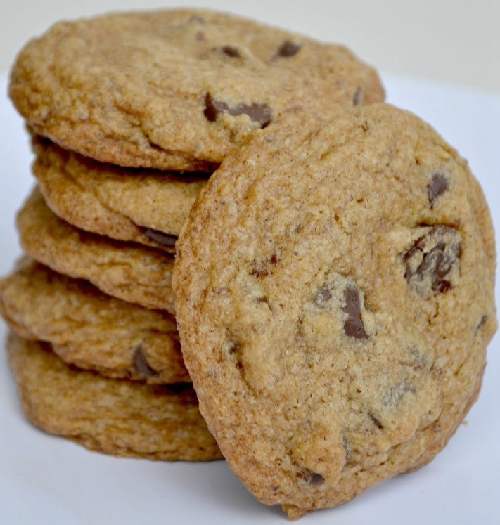 Flourless_Chocolate_Cookies_Eat_Fit