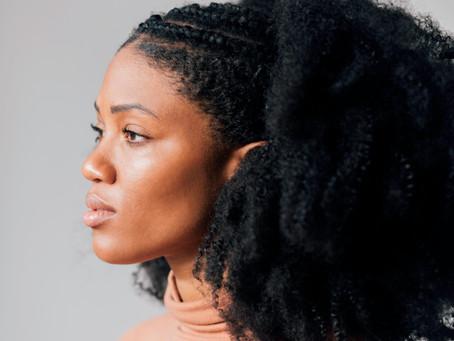 Luedji Luna encerra a série de shows do Festival Cara e Cultura Negra