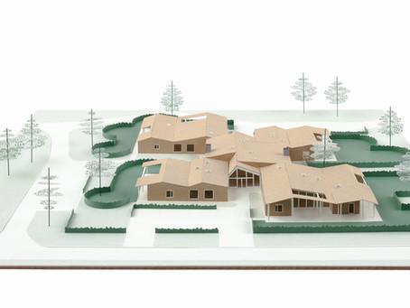 Bouwen aan nieuwe woningen op maat
