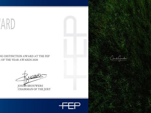 FEP European Professional Photographer of the Year Awards 2020