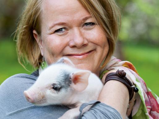 Anya Seeberg Liaaen