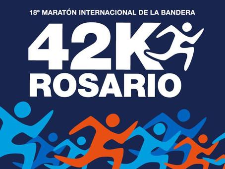 Resultados Maratón Internacional de la Bandera