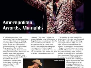 UK Rock and roll magazine