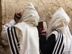 Identidade Judaica