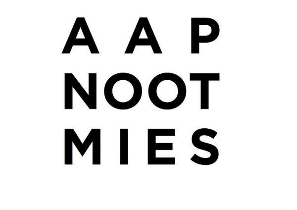 AAPNOOTMIES brengt live EP inclusief single 'Ongekend'