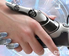 Internet of Robotic Things