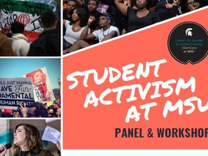 """Gathering of Leftist Student Groups Talk 'Mob Takeovers,' Storming Offices, """"Tampon Tax"""""""