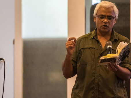 The Un-equivalence of Violence: The Communal Question in Janam's Plays - Sudhanva Deshpande