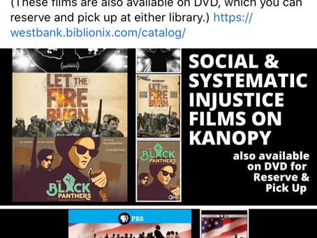 Social Injustice-Stream Films on Canopy