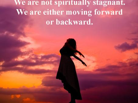 Spiritual Atrophy