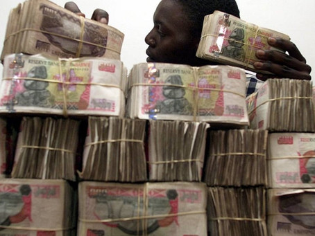 Top 7 most worthless African currencies in 2019 that need a serious revamp