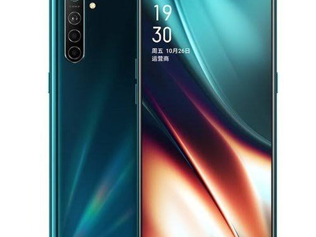 Oppo K7 5G With Snapdragon 765G SoC, 30W Charging Support Tipped