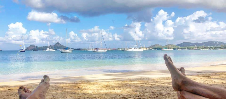 How to Spend a Day on St. Lucia