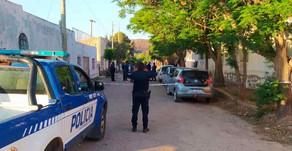 #Córdoba Mató a su hijo de 10 años e hirió a su hijita de 6 años