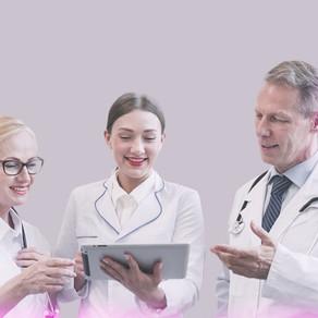 Validador de prescrições e atestados médicos digitais garante segurança na relação médica.