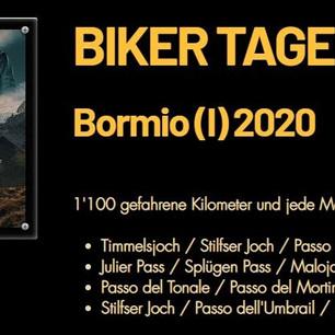 Biker-Tage Bormio (I)