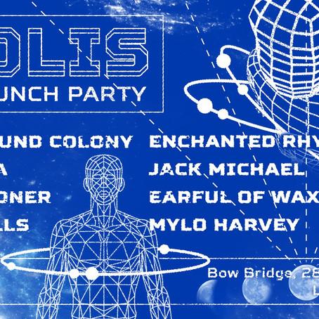 EVENTS | Solis @ Bow Bridge [01/02/20]