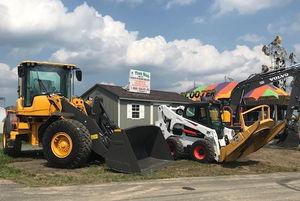 Harford Fair Schedule 2020.Highway Exhibits Equipment At Harford Fair