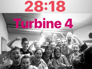 Turbine 4 souverän