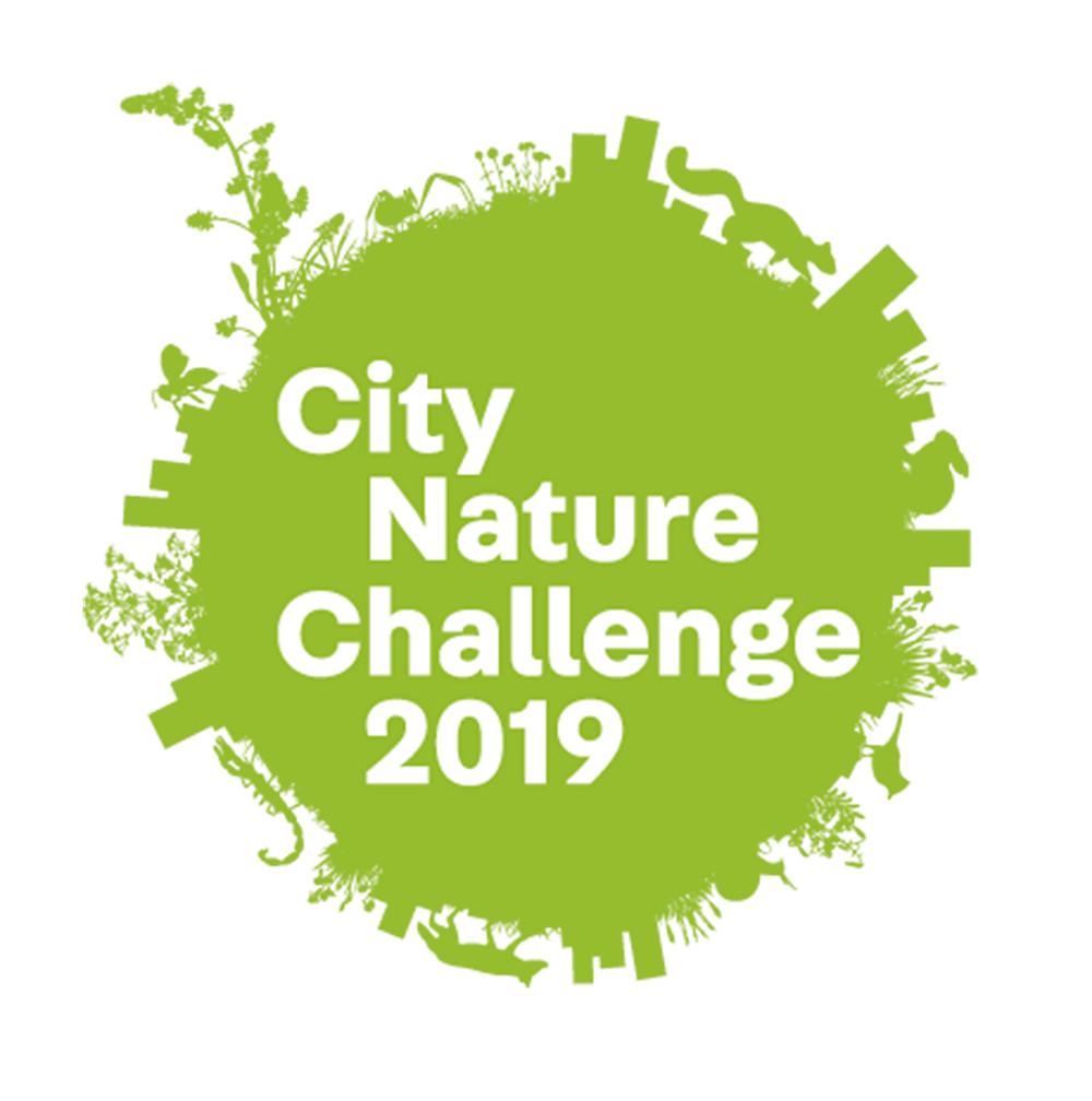 Bienvenido el reto mundial de la naturaleza urbana