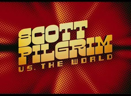 Throwbacks on Netflix: Scott Pilgrim vs. the World