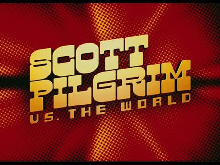 Throwbacks on Netflix: Scott Pilgrim vs. the World