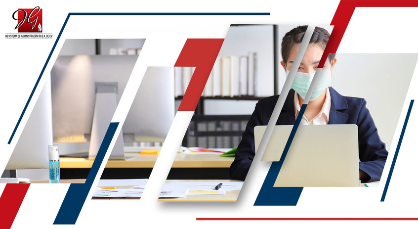 Lineamientos de Seguridad Sanitaria para la Nueva Normalidad Laboral