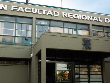 La UTN Regional Delta prepara dos charlas gratuitas