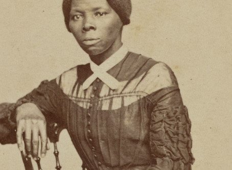 The faith of Harriet Tubman - The Moses for her people