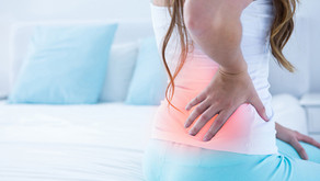 Reduce your Backache after Delivery