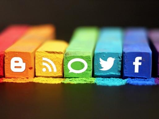 Las Redes Sociales y la Política