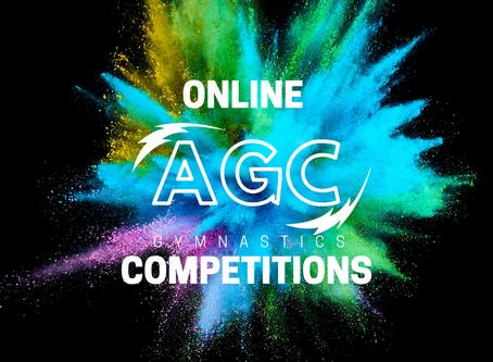 AGC Online. 13th June 2020