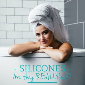Are Silicones REALLY That Bad?