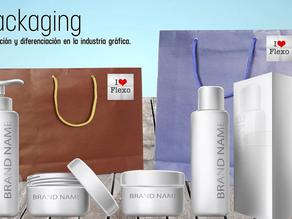 El packaging es un elemento fundamental en la proyección de la marca.