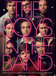 The Boys in the Band film review