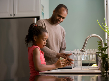 Nannies that can assist with distance learning and homeschool teachers available through our agency!