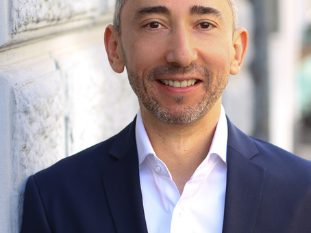André Al-Dawaf, Siemens