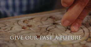 Give Our Past a Future