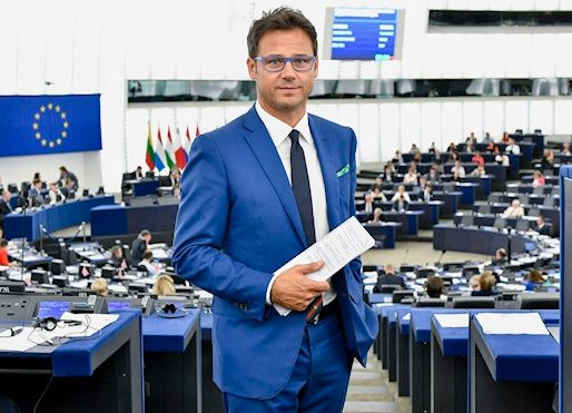 Europee, essere ancora al vecchio Ppe non fa parte della rivoluzione contro gli Eurocrati