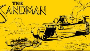 """Sandman - #III°: """"I Tre Sandman"""""""